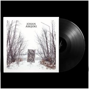 """Vinyl – """"Allting kommer att bli bra"""""""